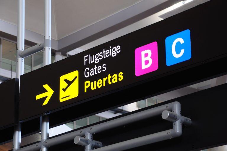 Passasjer med 3.5 kg kokain i bagasjen arrestert på Málaga flyplass