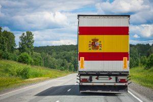 Málaga eksporterer mer enn noensinne