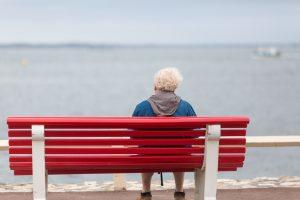 Pensjonister skilles som aldri før
