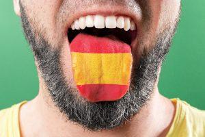 Det spanske språket