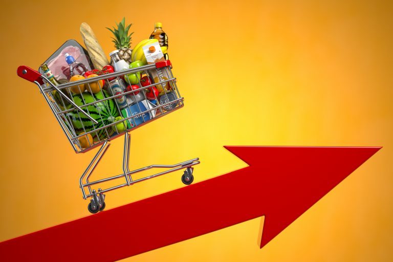 Spansk inflasjon høyere enn på 9 år