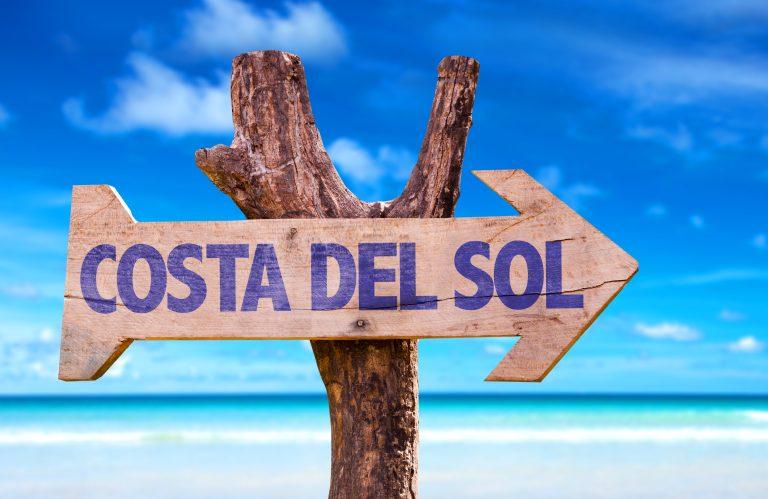 Costa del Sol – en av verdens ledende turistdestinasjoner