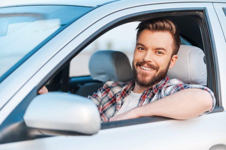 Registrer personer som låner bilen din