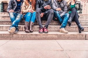 Dystre perspektiver for spansk ungdom