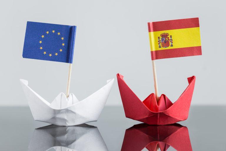 Spania forventet å lede EUs økonomiske gjenreisning