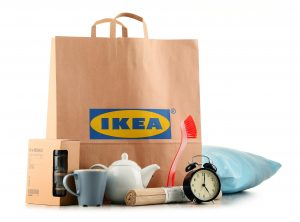 IKEA åpner i kjøpesentret La Cañada