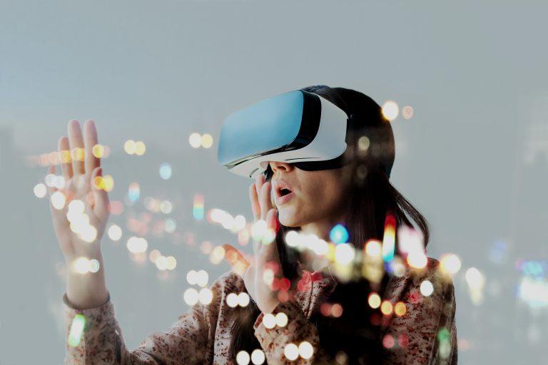 Fremtiden for spill på nettet – Hvilke innovasjoner kan vi forvente i løpet av det neste tiåret?
