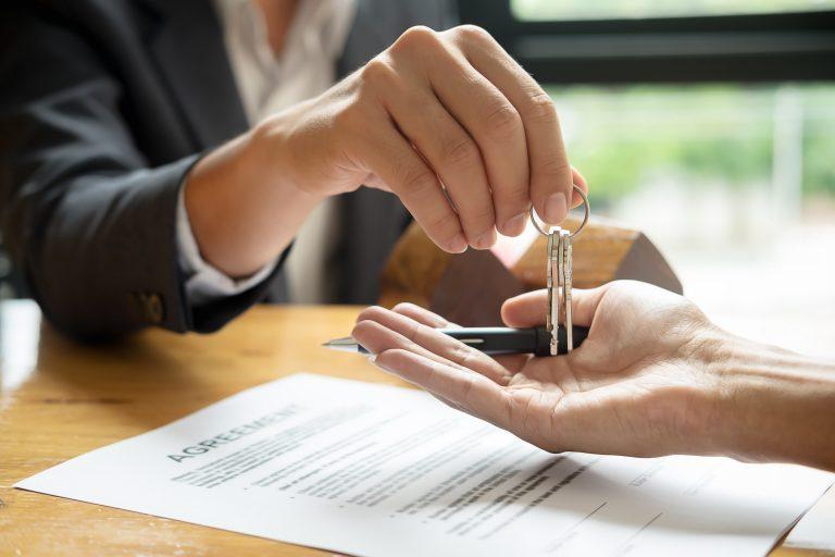 """Skandinavisk eiendomsmegler: """"Det er gått ualminnelig bra det siste halvåret"""""""