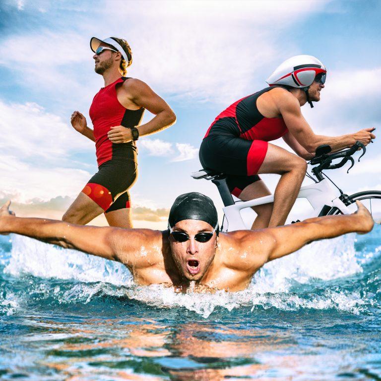 1300 atleter konkurrerer i Marbella Ironman