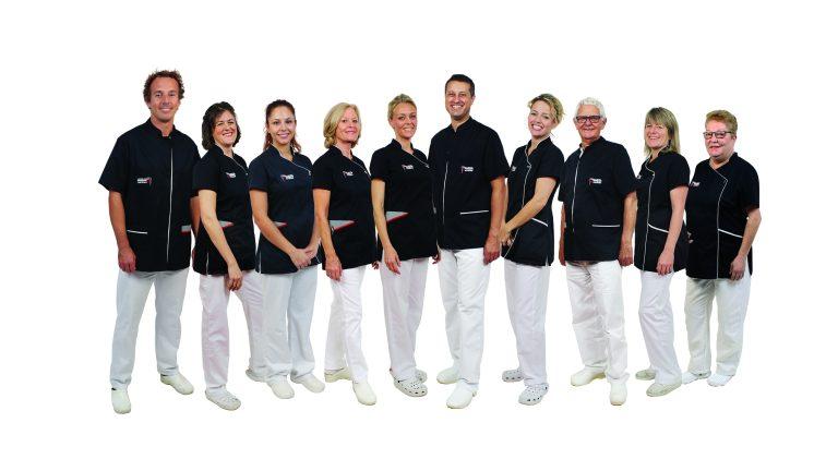 Clínica Dental Escandinava har åpnet ny klinikk i Sitio de Calahonda