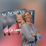 Velkommen til Det Norske Magasinets oktober-utgave 2021!