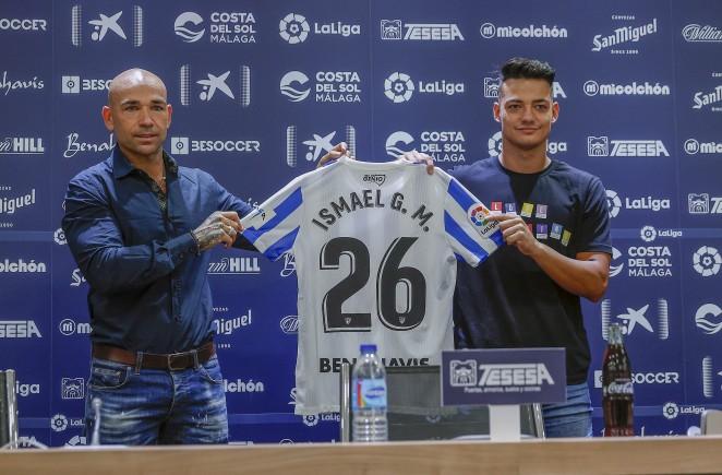 Den nye Málaga CF fortsetter å ta form