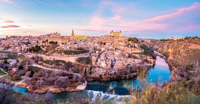 Toledo – et overflødighetshorn av severdigheter