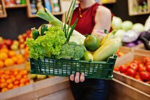 Pandemien oppmuntrer til sunnere spanske spisevaner