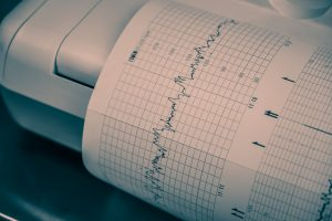 Jordskjelv i Marbella, men ingen skadet