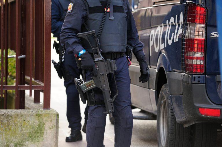 Antiterrorismeteam stopper mulig Jihadist-gruppe i Málaga