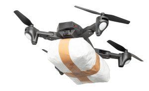 Narkotrafikkanter bruker droner over Estepona