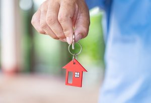 Andalucía leder oppsvinget i huspriser