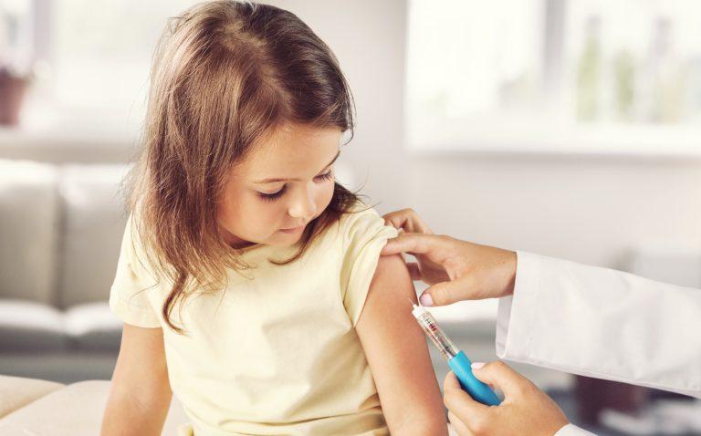 Meningsmålinger: 8 av 10 andalusiske foreldre vil vaksinere barna sine