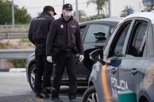 Spania refunderer multer utgitt under Covid-lockdown
