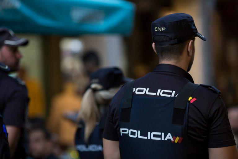 Stigende kriminalitet i Málaga-provinsen