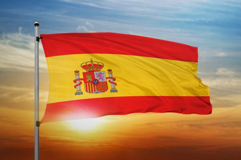 Fakta om Spania