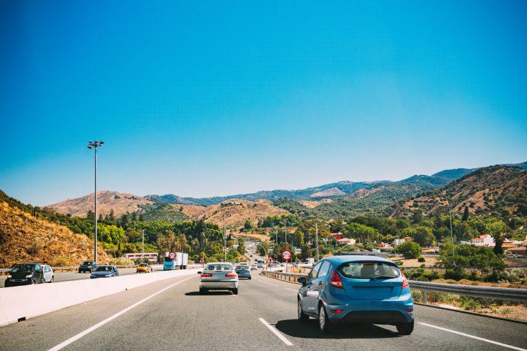 Nye avgifter på alle motorveier
