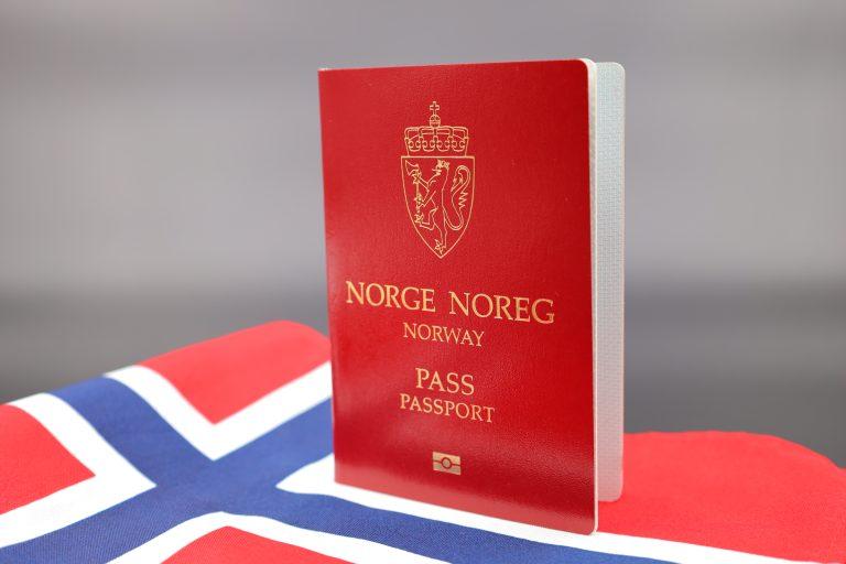 Trenger du norsk pass?
