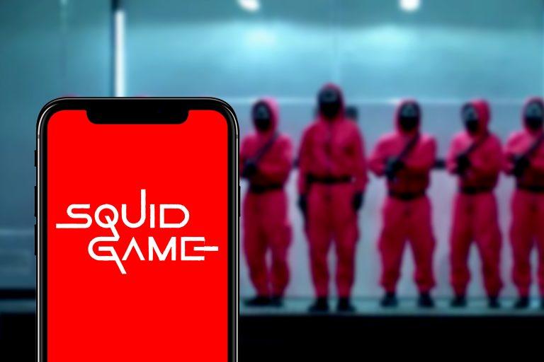 Squid Game skaper uro i Málagas skoler
