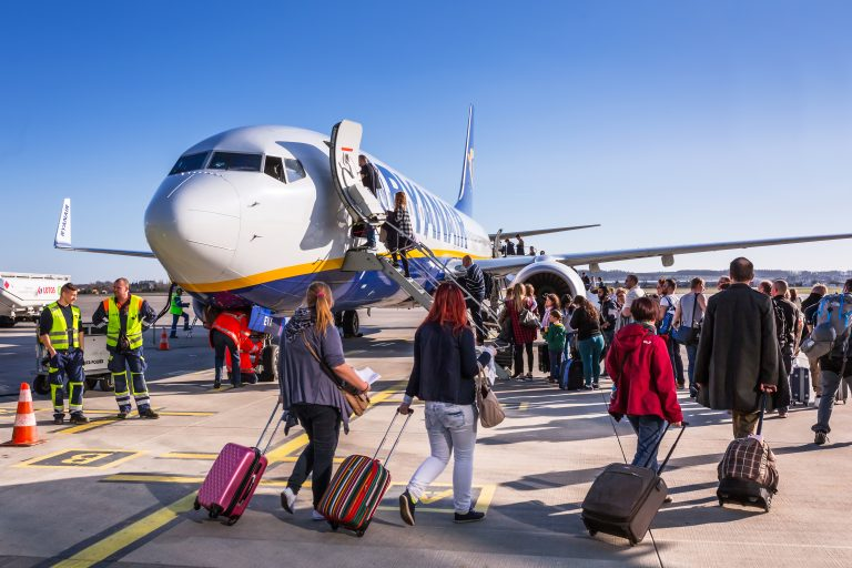 Vinterens flytrafikk til Spania vil overgå før-pandemi nivåer