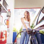 Nye lavpris-bensinstasjoner på vei til Costa del Sol
