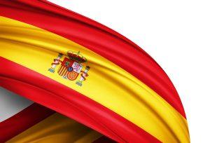 Hvor kommer navnet Spania fra?
